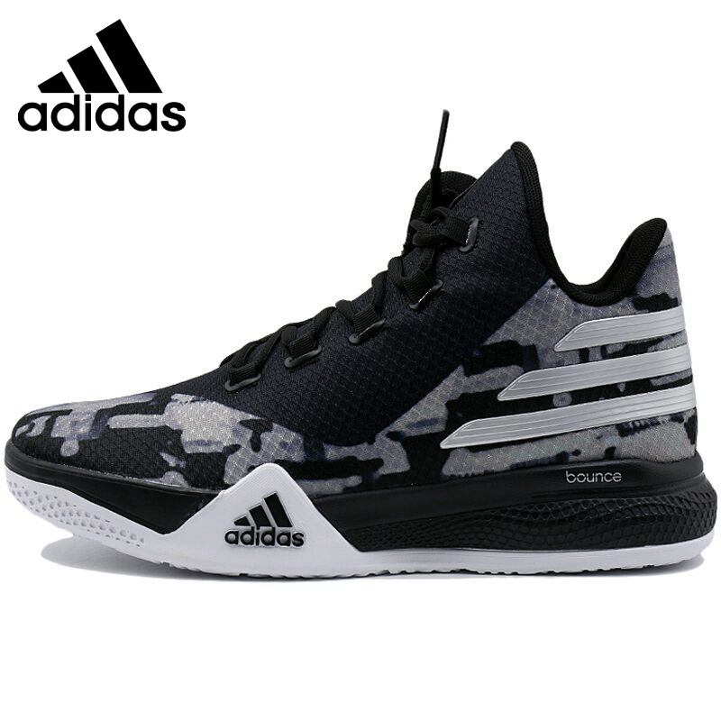 eb6c69ebc1af ... mens basketball shoes directly from China mens basketball sneakers  Suppliers  Original New Arrival Adidas Light Em Up 2 Men s Basketball Shoes  Sneakers