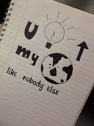 You Light Up My World (like nobody else) - Chapter 1