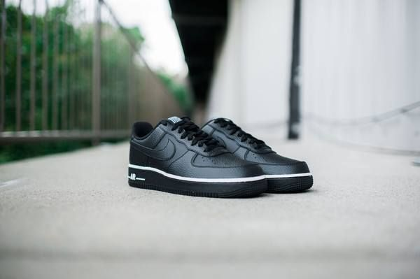 huge discount 8b79a d5d73 Whos already bagged a pair of the Nike Air Force 1 07 Pivot Black http