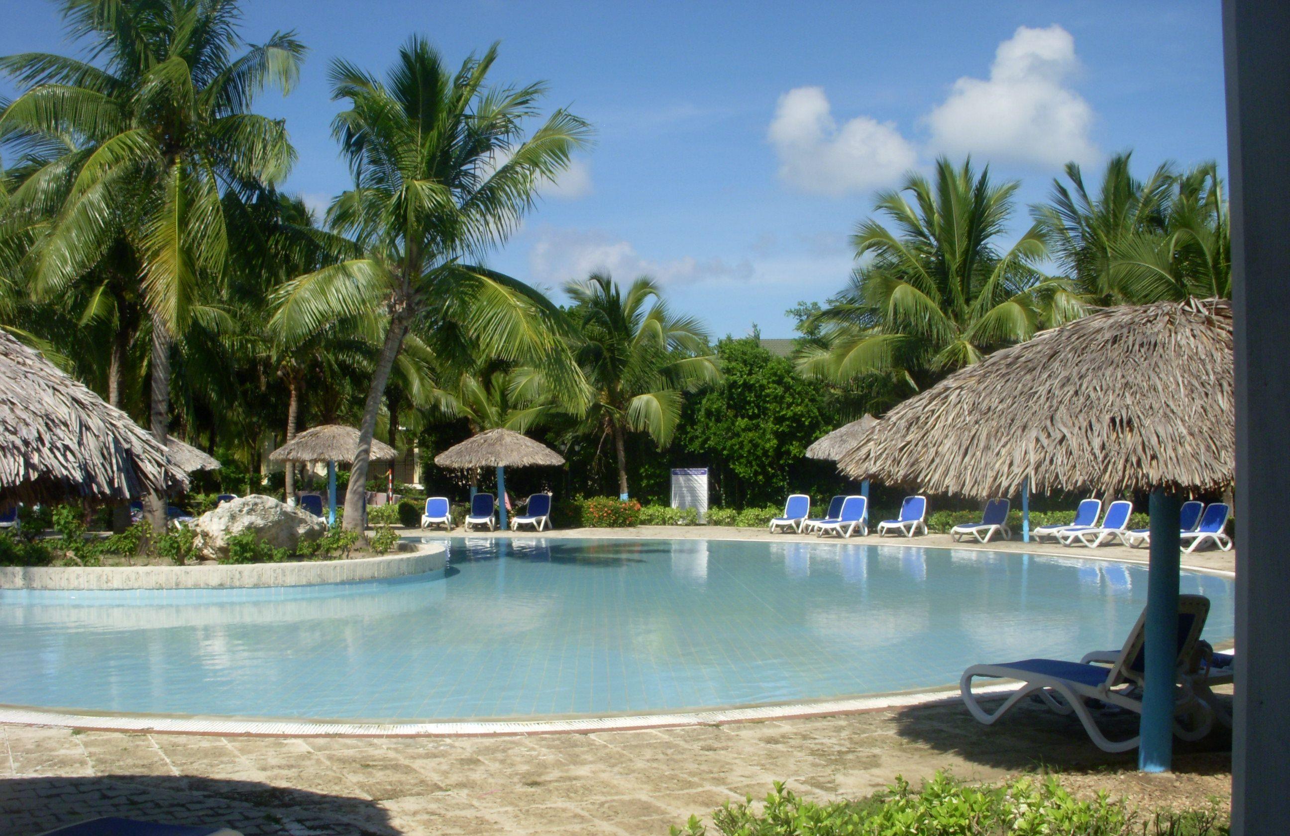 hotel Sol Cayo Santa Maria Hoteles, Viajes, Cuba