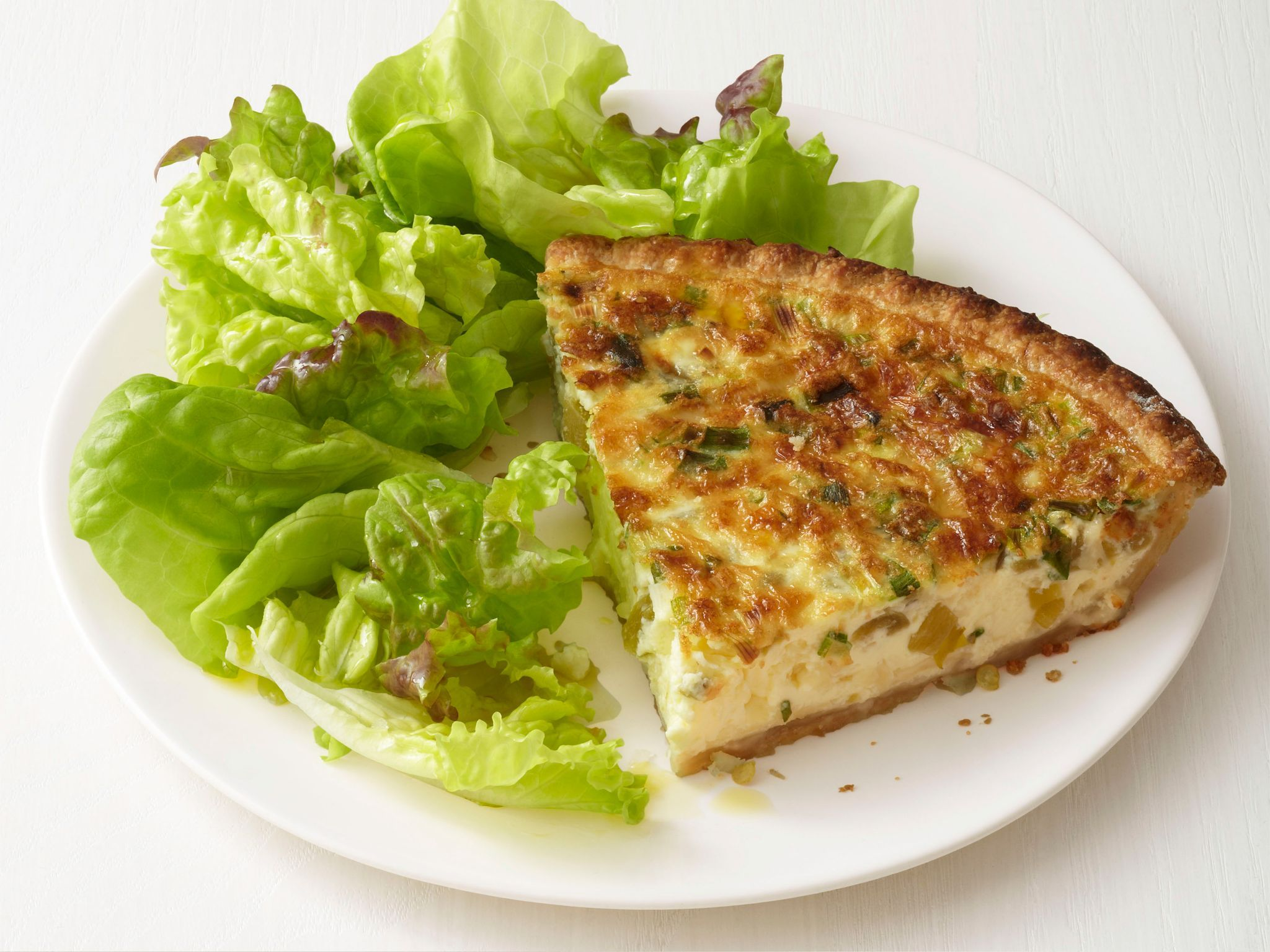 Green chile quiche recipe quiche recipes quiches and food forumfinder Image collections