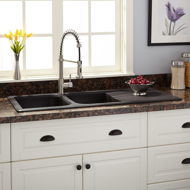 Neue Küche Spüle Tippen Sie Auf Sets Für Ihren Besten - Küchen wände ohne fliesen