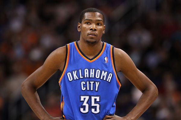 0d88d0d9c37 Kevin Durant Team  Oklahoma City Thunder The 22 year-old Durant is expected  to claim his second straight NBA scoring title this season. In 2009-10