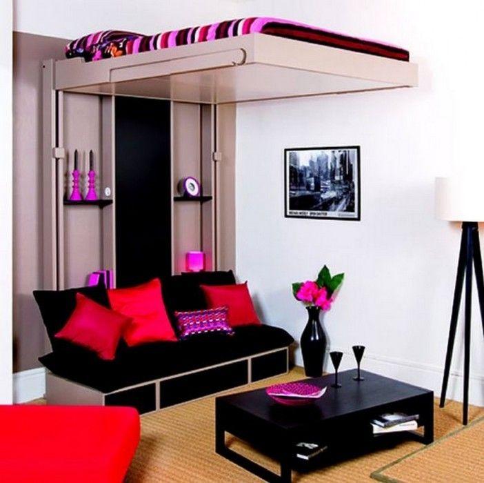 10 ideas para habitaciones