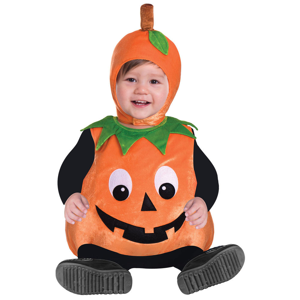 Pumpkin Cutie Pie Kids Costume Halloween kids costumes