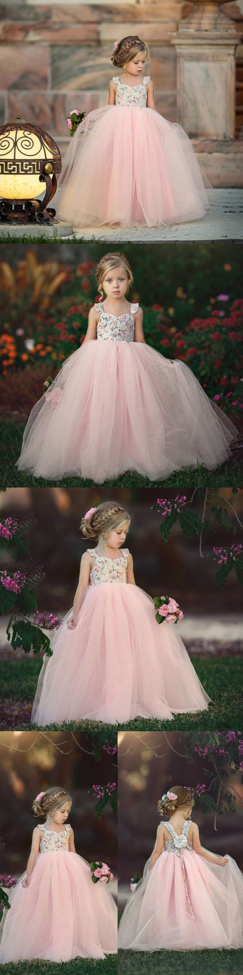 6d140dee633693 Girls Formal Occasion 3263: Us Pageant Flower Girl Dress Kids Fancy Wedding  Bridesmaid Gown Formal Dresses -> BUY IT NOW ONLY: $12.88 on eBay!
