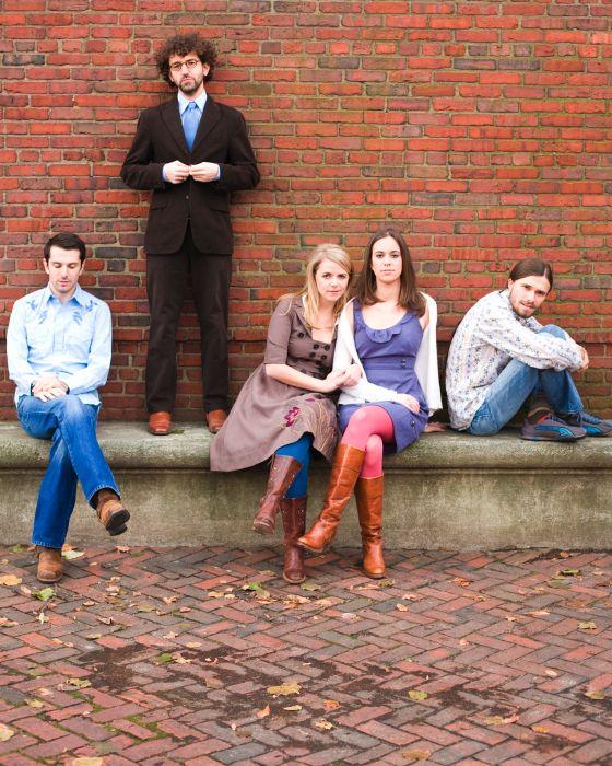 Crooked Still-Americana, Bluegrass