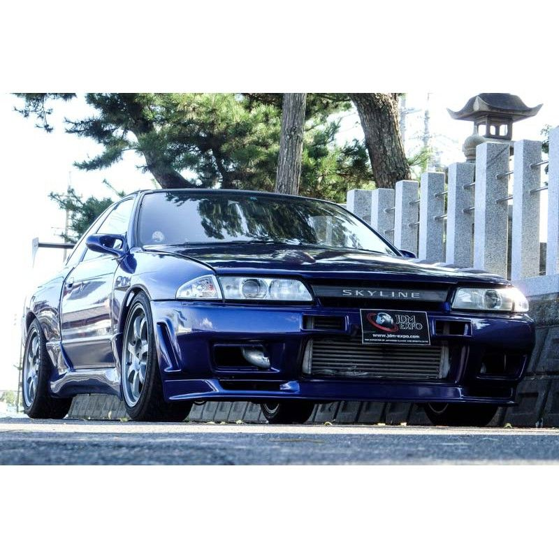 Nissan Skyline GTST Type M R32 for sale at JDM EXPO Japan