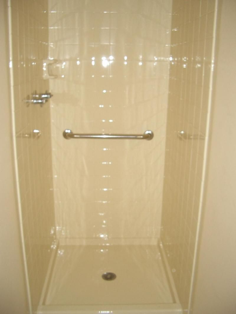 Modern Fiberglass Shower Ideas Home Design Hairstyle Stand