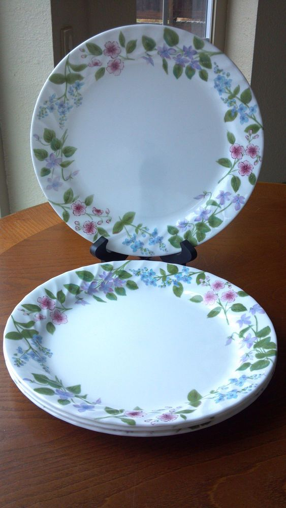 Corning Dishes Patterns