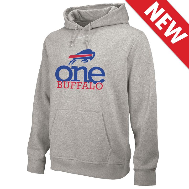 Buffalo Bills Hoodie - Nike \