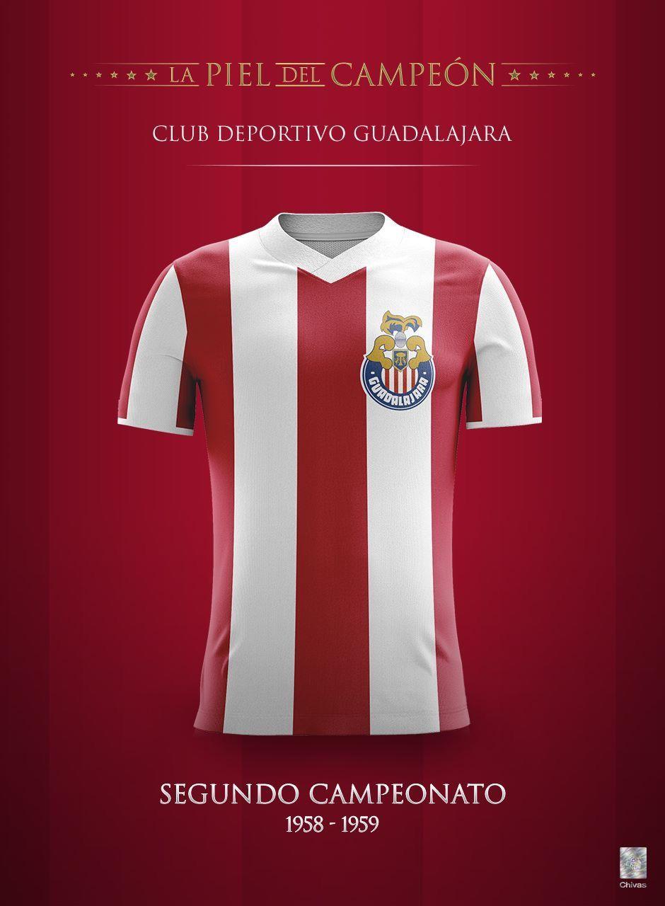 Jerseys Escudo Deportivo bacc5749755e4