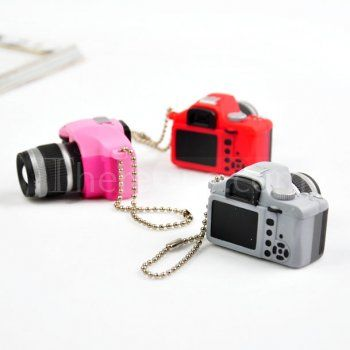 Digital camerfashion pendant