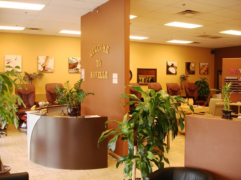17 best images about hair salons on pinterest massage reception desks and home beauty salon