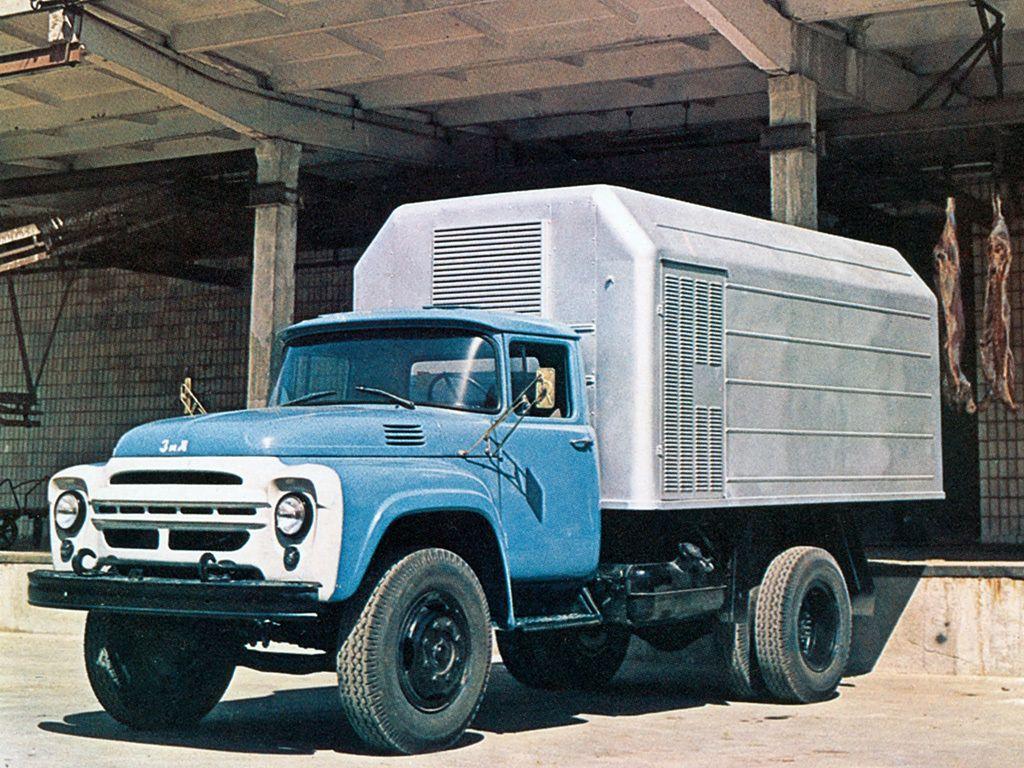 Обои truck, грузовой, повышенной, проходимости, автомобиль. Автомобили foto 17