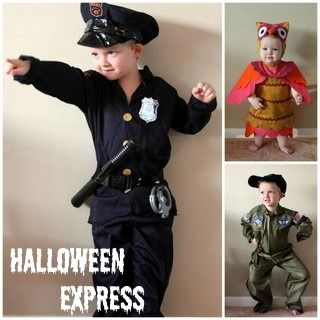 HalloweenExpress.com Halloween Costumes For Kids | Makobi Scribe  sc 1 st  Pinterest & HalloweenExpress.com Halloween Costumes For Kids | Makobi Scribe ...