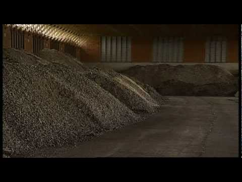 Environmental Responsibility on Ohio Egg Farms: Manure Management