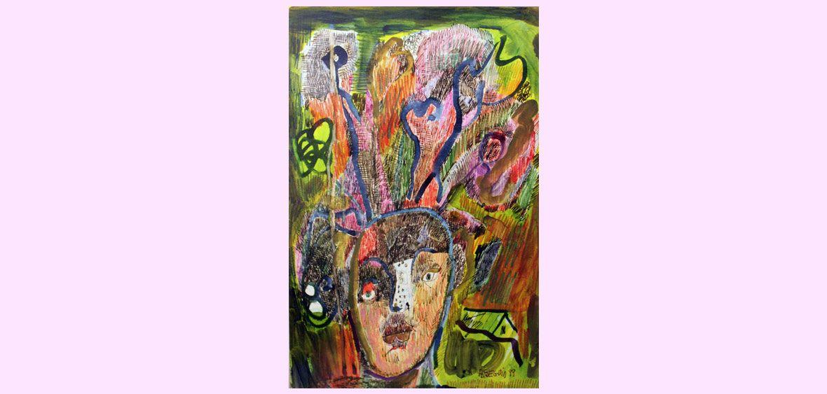 Adrien Seguin | Cercle des Arts et de la Culture