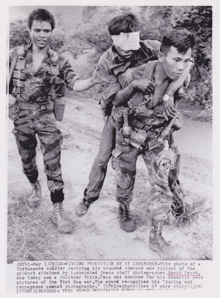 Pin Em Vietnam War