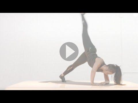 The Art Of Fitness With Nicole Winhoffer Waist Trimmer Workout Net A Porter Com Small Waist Workout Trim Waist Workout Fun Workouts
