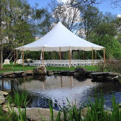 Durkin Tent Amp Party Rental Tent Rentals Event Tent