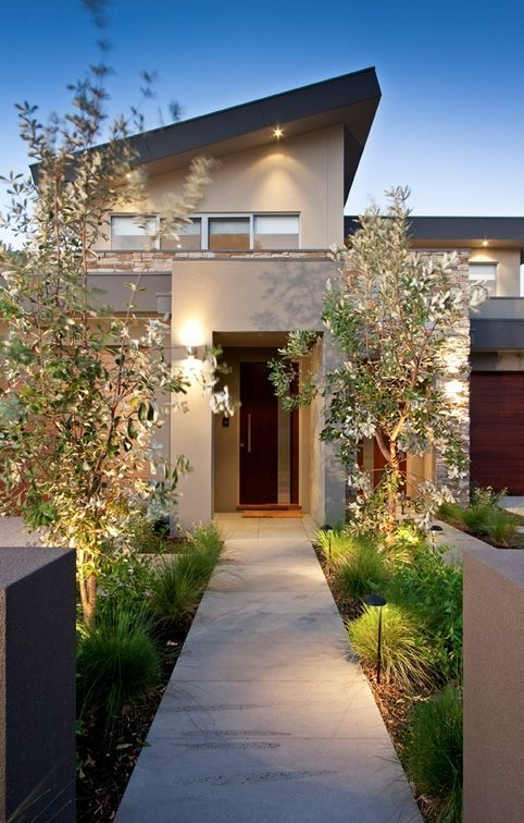 21 Beautiful front yard ideas that will inspire you ...