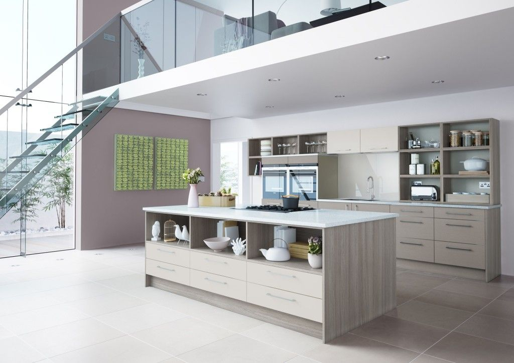 British Kitchens | Mereway Kitchens | Montana Kitchens | Kitchen ...