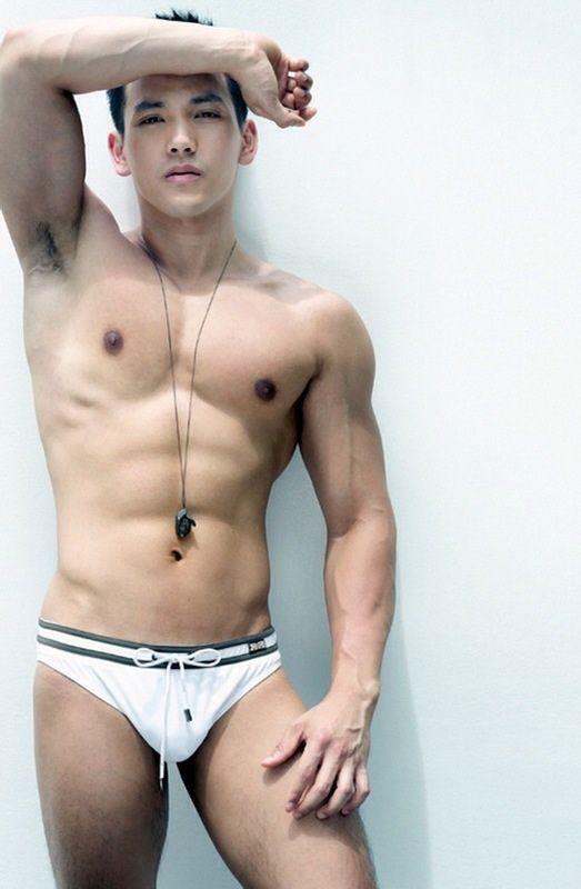Asian man blogspot