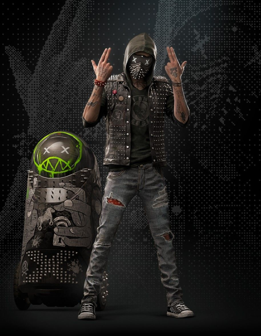 watch dogs 2 how to hack driver