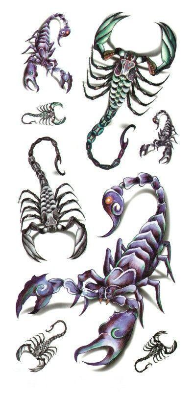 scorpion tattoo tattoos pinterest skorpion skorpion tattoo und t towieren. Black Bedroom Furniture Sets. Home Design Ideas