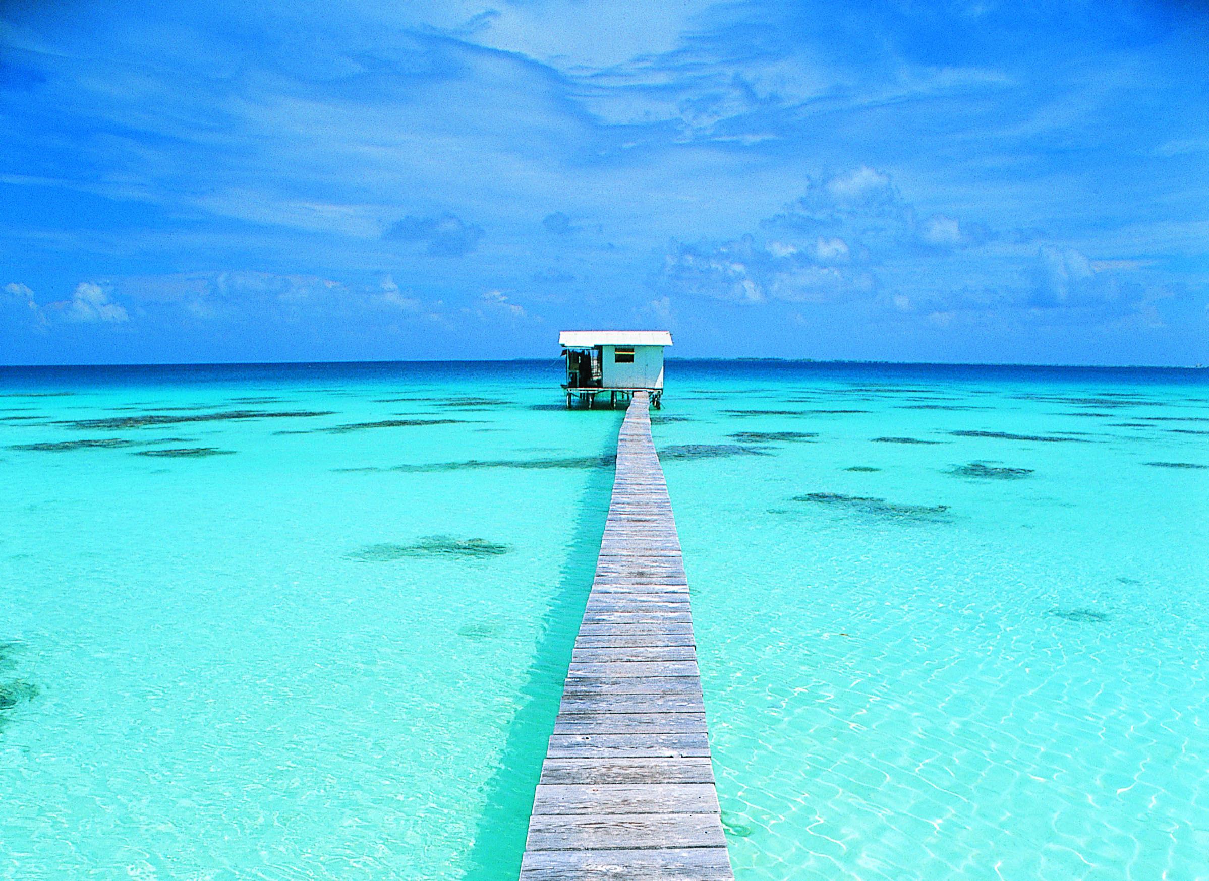 Dunk Island Holidays: Dunk Island Australia Turquoise Water