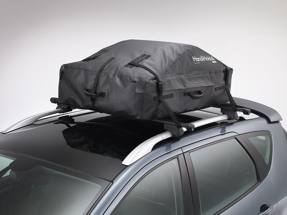 Handiholdall Waterproof Easy To Store Foldable Soft Roof Box 119 99 Roof Bag Roof Box Car Roof Box Roof Rack