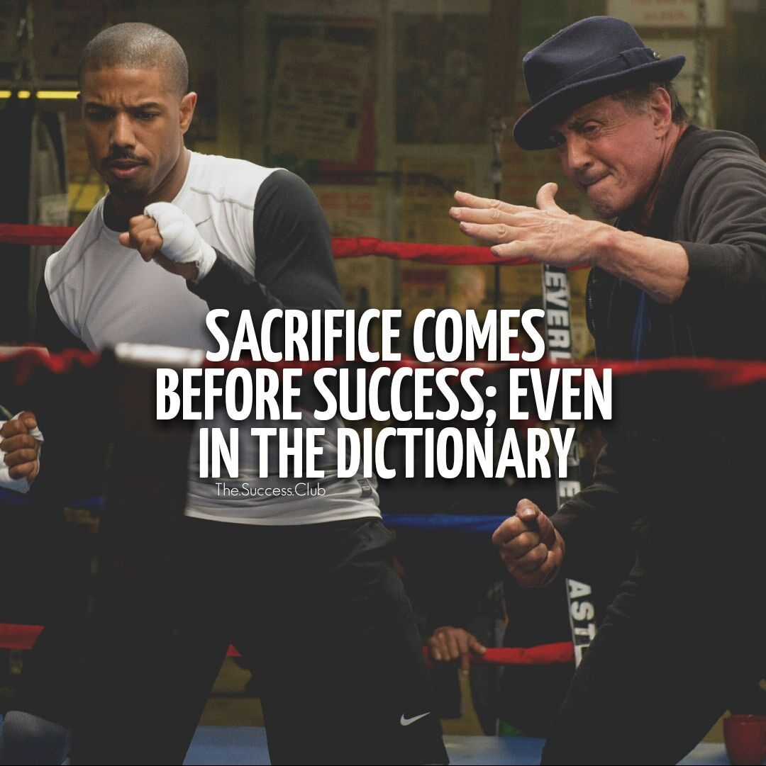 sylvester stallone   Tumblr #boxing boxing quotes ...