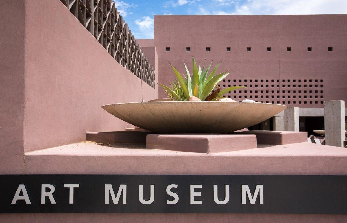 7 Places To Visit On Asu Tempe Campus Arizona State University Tempe Campus