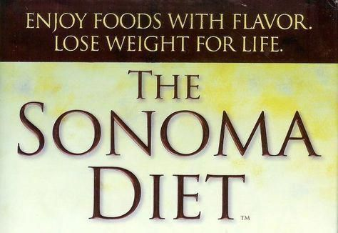 How To Get Started On The Sonoma Diet Healthyeatingguidelines