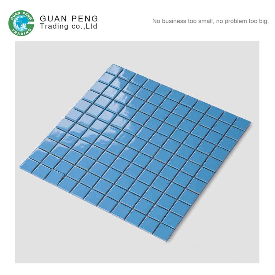 Bules Swimming Pool Mosaic Tile Price For Sale Ceramic Mosaics Tile ...