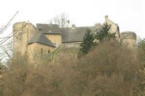 ansembourg castle luxembourg - Yahoo Image Search Results