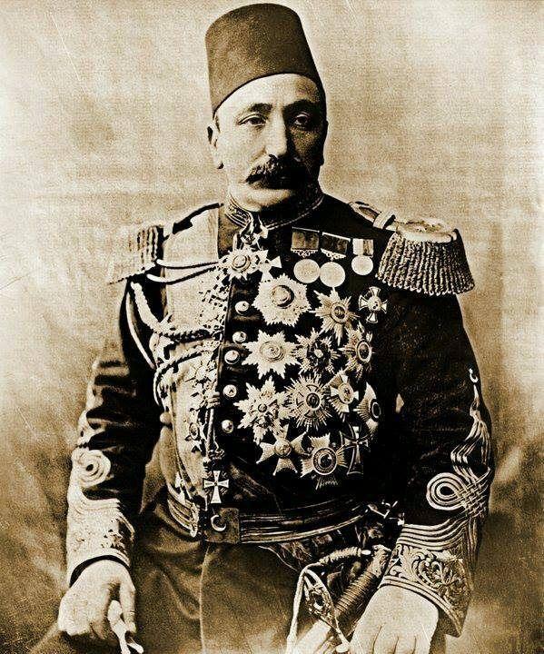 Pin By Yasa Hasanpour On History Of Kurdestan: Şeker Ahmet Paşa (1841-1907) Osmanlının Ressam Paşası