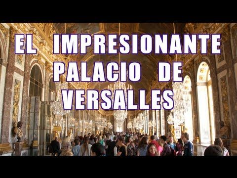 Tips Para Visitar El Palacio De Versalles Axm Versalles Palacios Alrededor De Los Mundos