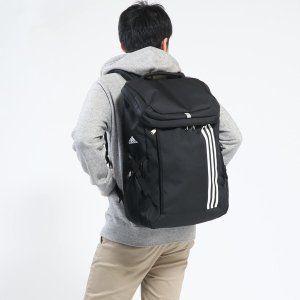 Photo of アディダス リュック adidas スクールバッグ リュックサック A4 B4 大容量 通学 スポーツ 30L メンズ レディース 女子 男子 55872 ギャレリア Bag&Luggage – 通販 – PayPayモール