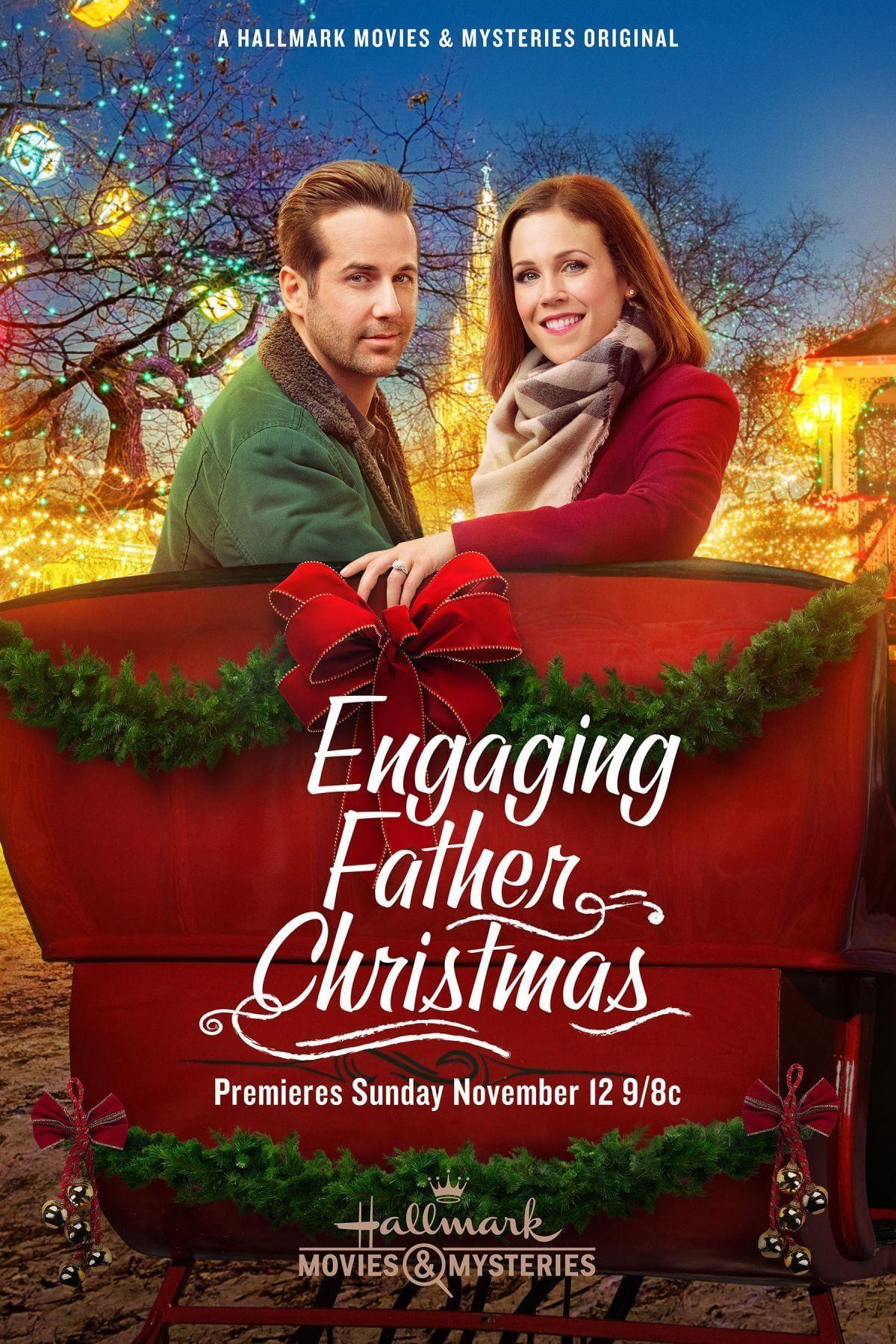 Ver Hd Online Engaging Father Christmas P E L I C U L A Completa Español Latino Hd 1080p Ultrapel Family Christmas Movies Christmas Movies Hallmark Movies