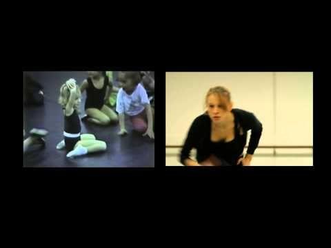 Trailer Same Difference (één broer en drie zussen bij Het Nederlands Danstheater) - YouTube
