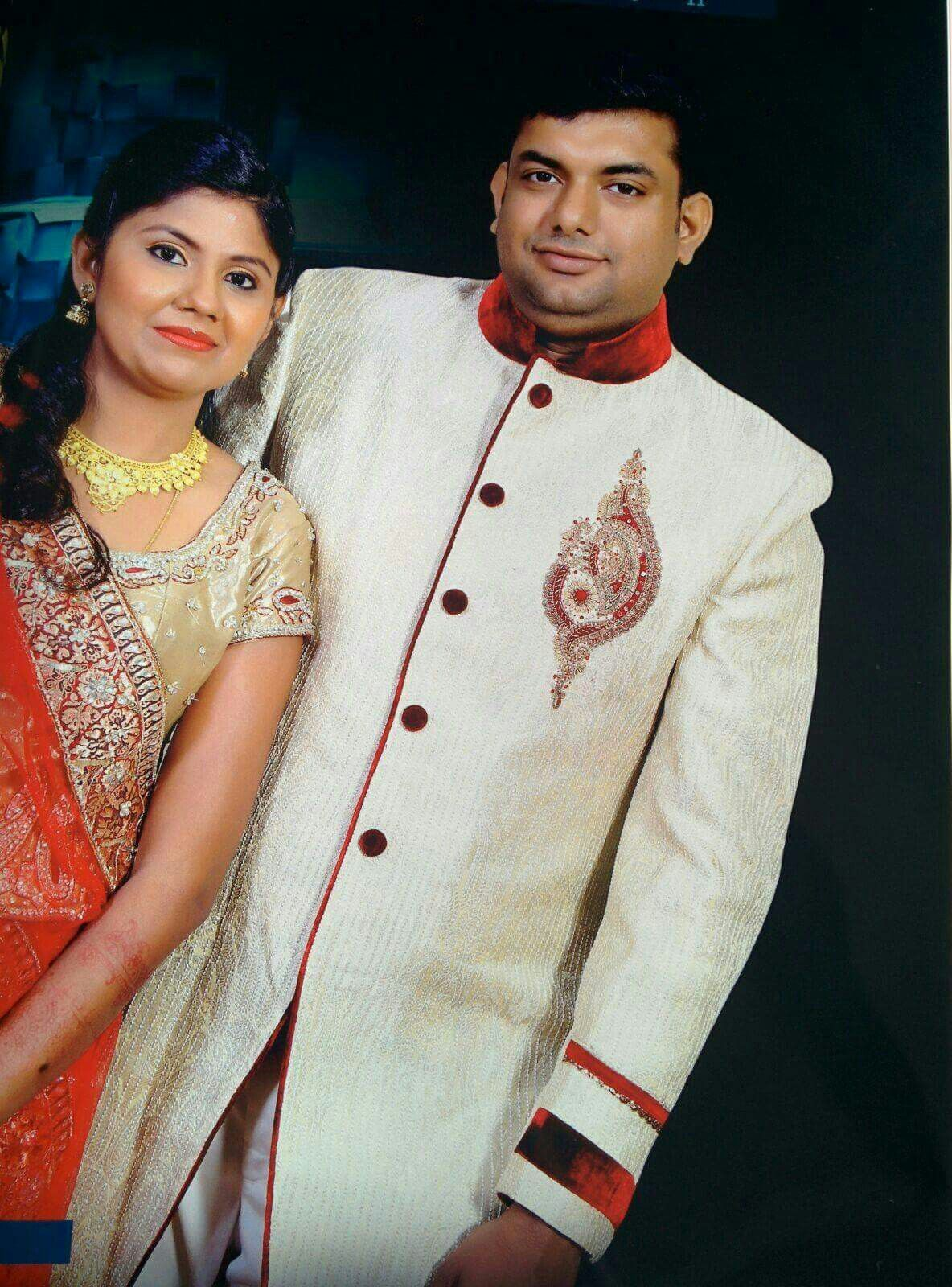 indian wedding #reception makeup #blowdry #beautiful #kerala bride ...