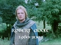 Robert Addie Who Played Mordred In Excalibur Movie Posters Movie