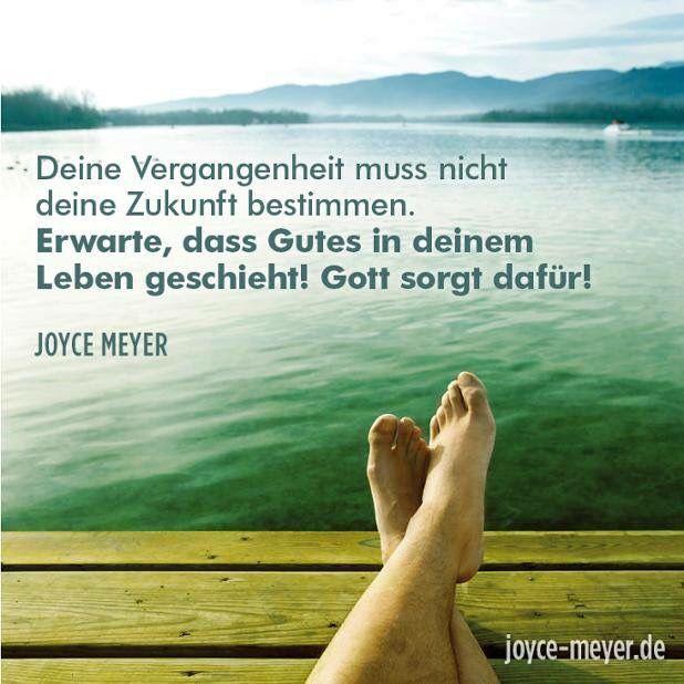 Joyce Meyer Deutsch Christliche Sprüche Sprüche Und