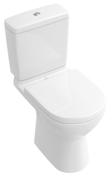 O.novo Closets, Staande closetcombinaties, Toiletten volleroy