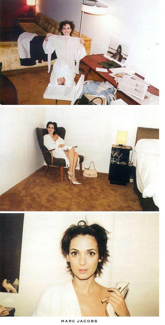 Kristina shcherbinina nude sexy foto