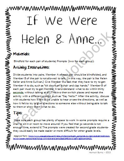 Preposition In Learn In Marathi All Complate: Teaching Kids About Helen Keller