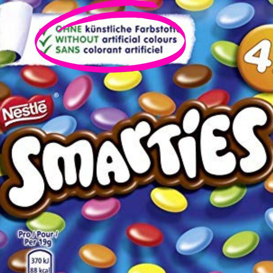 Candy Naturally Natural Food Coloring Natural Food Food