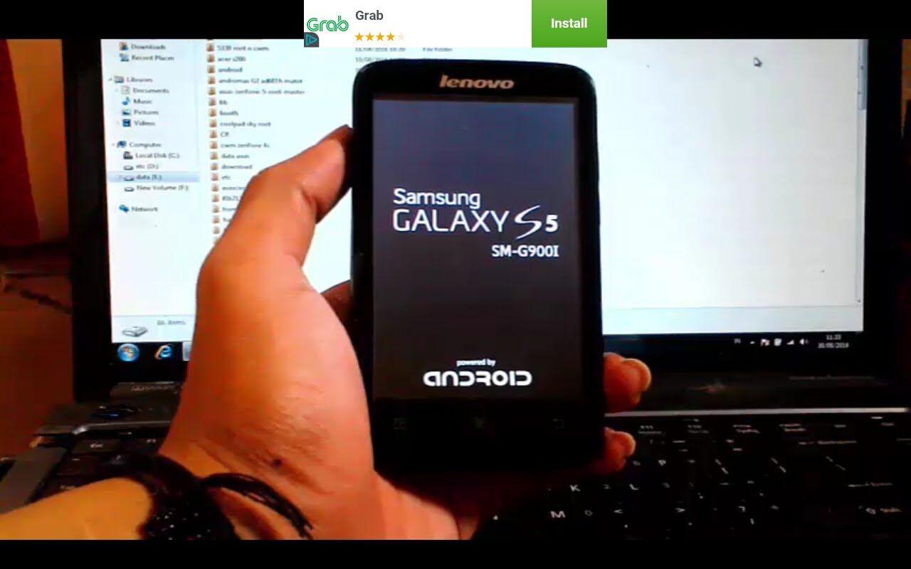CUSTOM ROM SAMSUNG S5 FOR LENOVO ( MTK 6572 )   duduk ngayap   Pinterest